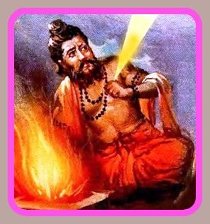 Durvasa-rishi1