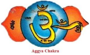 agya chakra 2