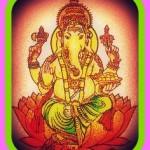 shri Ganeshji