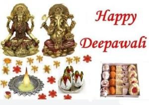 Deepawali pooja