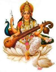 Saraswati mata