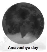 Amavashya day1