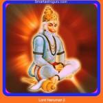 Shri Hanumaan ji