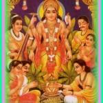 Shri Satyanarayanji
