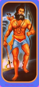 Parushramji maharaj